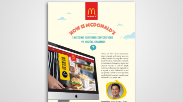 CEM McDonalds