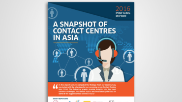 Contact Centers Asia 2016