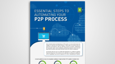 Essential Steps to Automating Your P2P Process