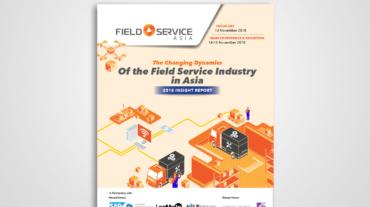 Field Service Asia 2018 Profiling