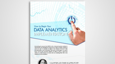 How to Begin Yout Data Analytics