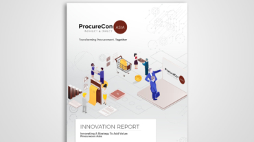 ProcureCon Innovation Briefing